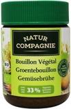 Afbeelding vanNatur Compagnie Groentebouillonpoeder (100 gram)