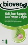Afbeelding vanBiover Huid Haar Nagels, 45 Veg. capsules