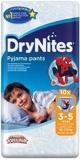 Afbeelding vanDryNites Absorberende Luierbroekjes Boy 3 5 jaar 10 stuks