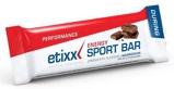 Afbeelding vanEtixx Energy sport bar chocola 12 x 40g
