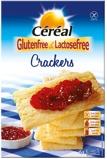 Afbeelding vanCereal Crackers Glutenvrij Lactosevrij 250GR