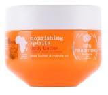 Afbeelding vanTreets Nourishing Spirits Body Butter, 250 ml