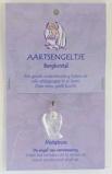 Afbeelding vanSteengoed Hanger Aartsengeltje metatron Bergkristal, 1 stuks