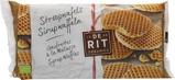 Afbeelding vanDe Rit Roomboterstr wafels bio 12 x 175gr