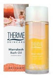 Afbeelding vanTherme Badolie Marrakesh Almond & Argan 100 ml