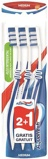 Afbeelding vanAquafresh Tandenborstel Flex Interdental Medium 3 pack