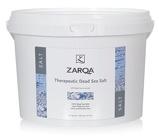 Afbeelding vanZarqa Dode Zeezout Emmer Therapy (5000g)