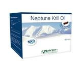 Afbeelding vanNutrisan Neptune Krill Olie 500mg Capsules 180st