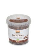 Afbeelding vanMattisson HealthStyle Biologische Cacao Nibs 400GR