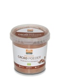 Afbeelding vanMattisson HealthStyle Biologische Cacao Poeder 300GR