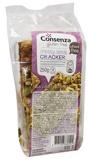 Afbeelding vanConsenza Crackers kaas pompoen (250 gram)