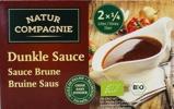 Afbeelding vanNatur Compagnie Donkere saus (42 gram)