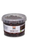 Afbeelding vanMattisson HealthStyle Biologische Cacao Nibs 150GR