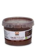 Afbeelding vanMattisson Bio cacao poeder (100 gram)