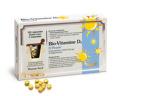 Afbeelding vanPharma Nord Bio Vitamine D3 D Pearls (1000 IE) 120 capsules vitaminen