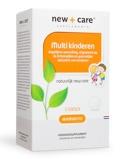 Afbeelding vanNew Care Suppl. Multi Kinderen (60Tab) ONS6038