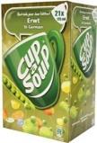 Afbeelding vanCup a soup Erwtensoep 21 Zakjes