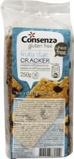 Afbeelding vanConsenza Cracker Rozijnen Teff 250GR