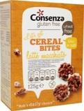 Afbeelding vanConsenza Lattemachiato cereal bites (125 gram)