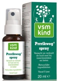 Afbeelding vanVsm Prrrikweg Kind Spray, 20 ml