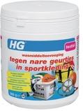 Afbeelding vanHG Wasmiddel Toevoeging Tegen Nare Geuren In Sportkleding 500 gram