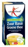 Afbeelding vanLucovitaal Zuurbase thee (20 zakjes)