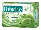 Afbeelding vanPalmolive Tabletzeep Naturals Moisture Care Olijf 4x 90 gram