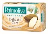 Afbeelding vanPalmolive Tabletzeep Naturals Delicate Care Amandel 4x 90 gram