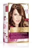 Afbeelding vanL'Oréal Paris Excellence creme haarverf 6.35 hazelnoot bruin 1 stuk