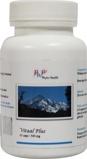 Afbeelding vanPhyto Health Vitaal plus (60 capsules)
