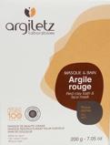 Afbeelding vanArgiletz Klei Superfijn Rood, 200 gram