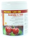 Afbeelding vanFytostar Acerola vitamine C 500 kauw (150 tabletten)