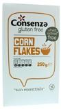 Afbeelding vanConsenza Cornflakes (250 gram)