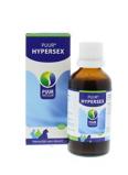 Afbeelding vanPuur Natuur Hypersex Geslachtsdrift Anti stressmiddel 50 ml