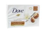 Afbeelding vanDove Beauty Cream Bar Sheabutter 2 X 100 gram, 2x100 gram
