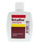 Afbeelding vanBetadine Jodium Shampoo 120ML