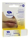 Afbeelding vanDr Swaab Lippenbalsem extra protect blister 4.8g