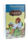Afbeelding vanCelestial Seasonings Sleepytime extra wellness tea 20 stuks