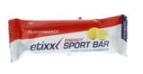 Afbeelding vanEtixx Energy sport bar lemon 12 x 40g