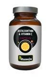 Afbeelding vanHanoju Astaxanthine 135 mg & vitamine c 500 60cap