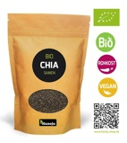 Afbeelding vanHanoju Bio chia zaad paper bag (1 Vitamine