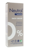 Afbeelding vanNeutral Face / Day Cream (50ml)