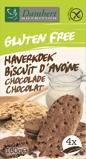 Afbeelding vanDamhert Glutenvrije Haverkoek Chocolade 160GR