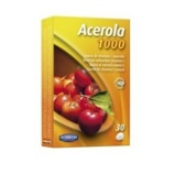 Afbeelding vanOrthonat Acerola 1000 mg (30 tabletten)