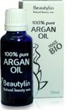 Afbeelding vanBeautylin Coldpressed Original Argan Oil 30ML
