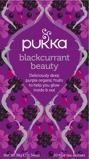 Afbeelding vanPukka Org. Teas Blackcurrant beauty (20 zakjes)