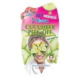 Afbeelding vanMontagne Jeunesse Gezichtsmasker cucumber peel off 12 x 10ml