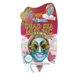 Afbeelding vanMontagne 7th Heaven Gezichtsmasker Dead Sea Mud Pac, 20 gram