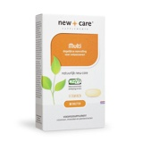 Afbeelding vanNew Care Suppl. Multi (30Tab) ONS6035