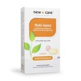 Afbeelding vanNew Care Multi Mama 30 Tabletten & Zuigtabletten 60TB